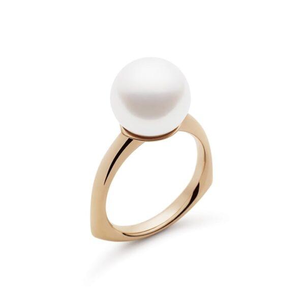 Kailis Hope Pearl Ring 18ct Rose Gold