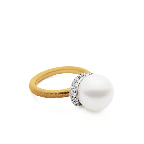 Kailis Allura Ring in 20ct Yellow Gold