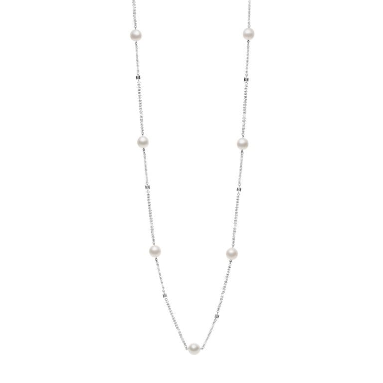 Kailis Orion Pearl Necklace 18ct White Gold