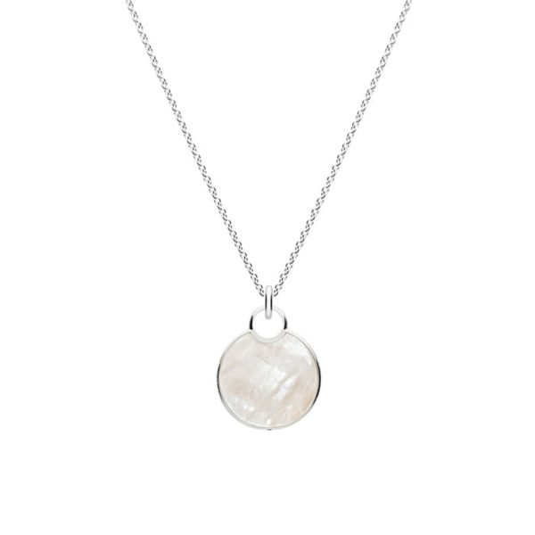 Kailis Mother of Pearl Reflection Necklace Small