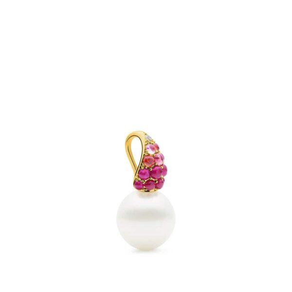 Kailis Aurora Glow Pearl Pendant