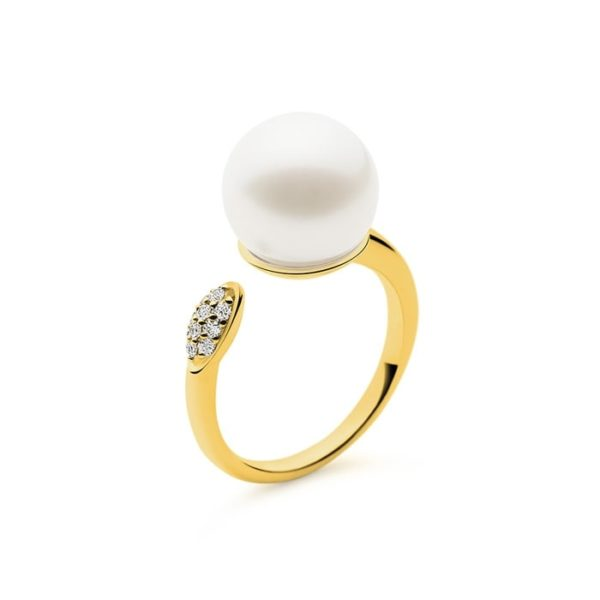 Kailis Galene Ring, 18ct Yellow Gold