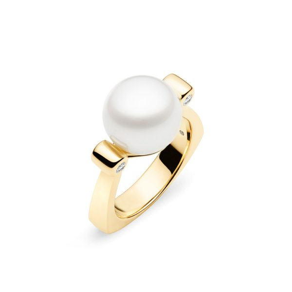 Kailis Olympus Ring, 18ct Yellow Gold