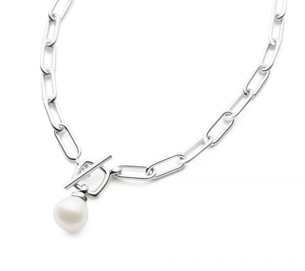 Shackles Necklace -5398