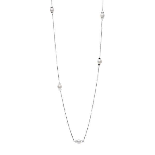 Contempo Necklace -0