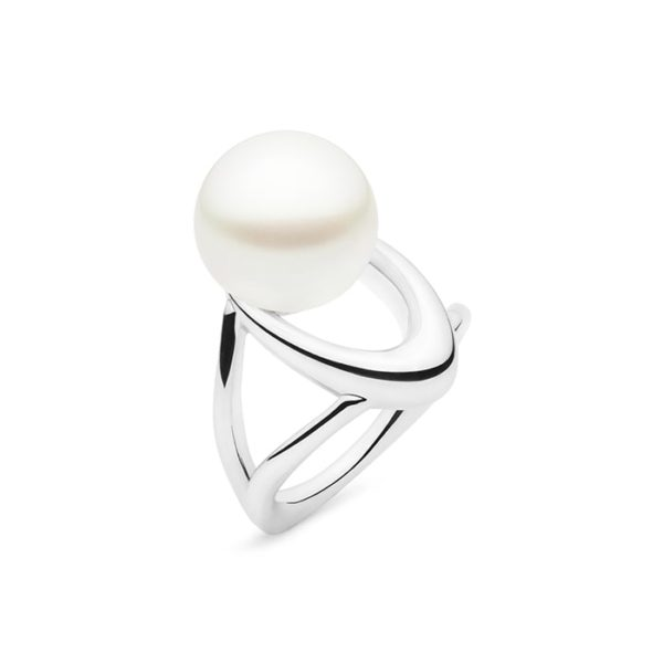 Nautical Ring, Sterling Silver | Kailis Australian Pearls