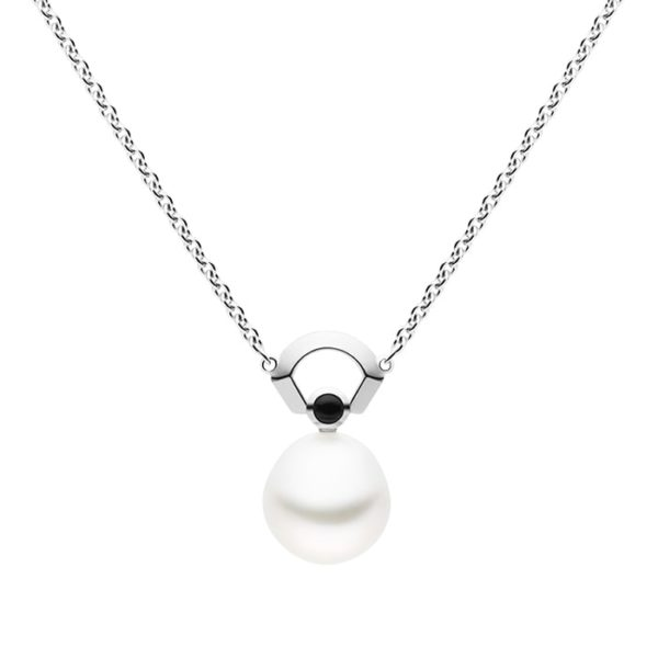 Odyssey Pearl Necklace